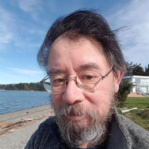 Ian Theaker